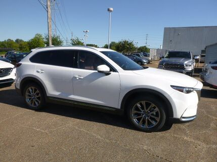 2019_Mazda_CX-9_Signature_ Memphis TN
