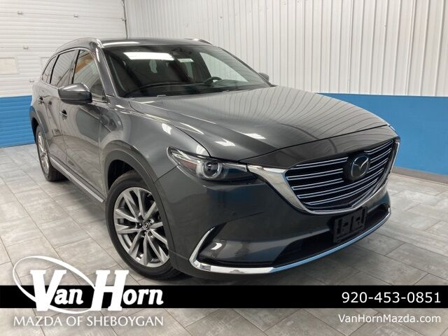 2019 Mazda CX-9 Signature Milwaukee WI