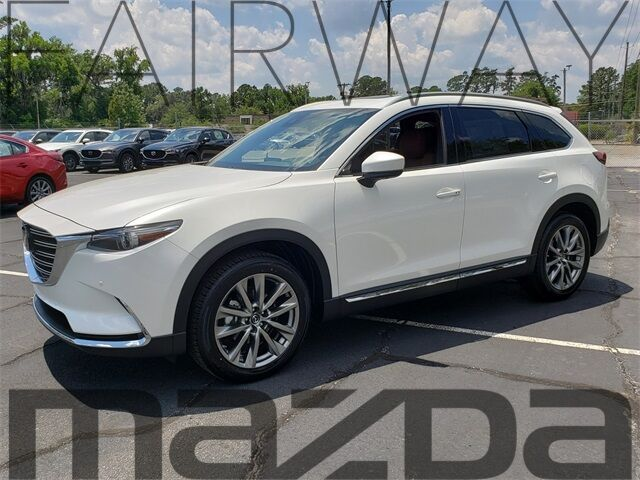 2019 Mazda CX-9 Signature Savannah GA