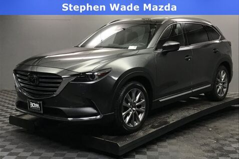 2019_Mazda_CX-9_Signature_ St George UT