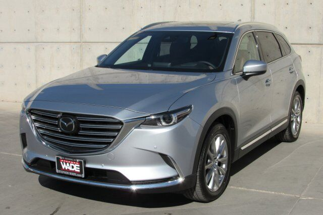 2019 Mazda CX-9 Signature St George UT
