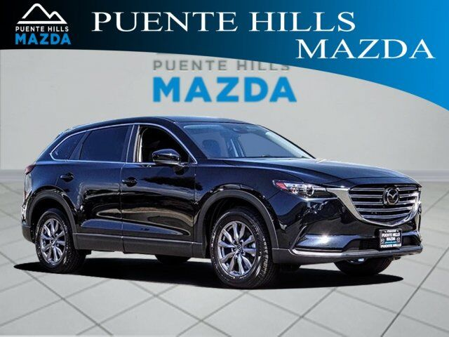 2019 Mazda CX-9 Sport City of Industry CA