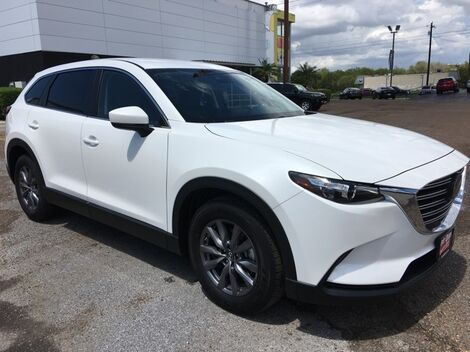 2019_Mazda_CX-9_Sport_ Mission TX