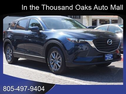 2019_Mazda_CX-9_Sport_ Thousand Oaks CA