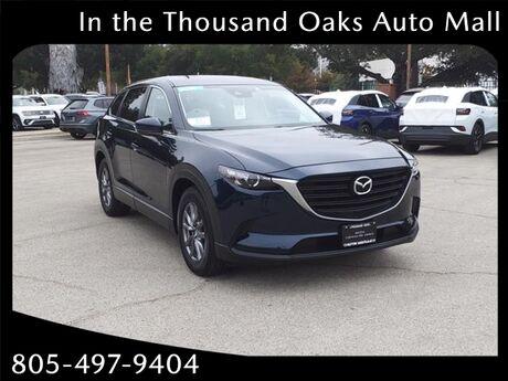2019 Mazda CX-9 Sport Thousand Oaks CA