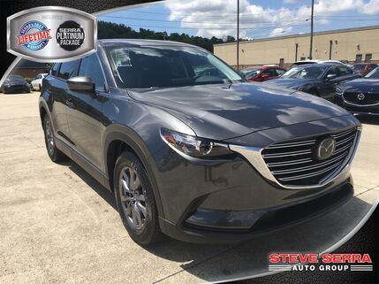 2019_Mazda_CX-9_Sport_ Birmingham AL