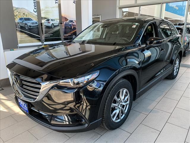 2019 Mazda CX-9 TOURING AWD Brookfield WI