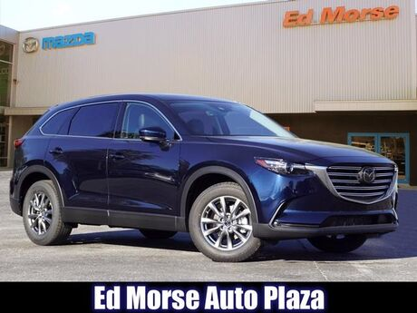 2019 Mazda CX-9 Touring Delray Beach FL
