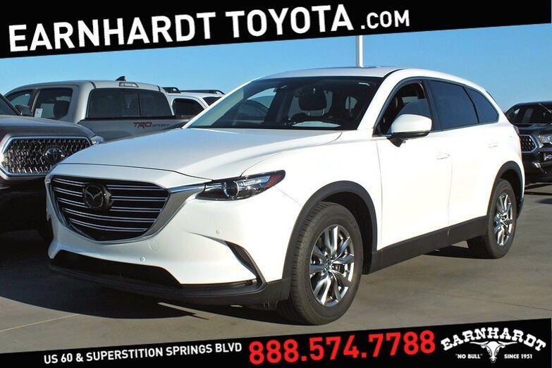 2019 Mazda CX-9 Touring *1-OWNER!* Mesa AZ
