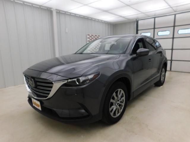 2019 Mazda CX-9 Touring AWD Manhattan KS