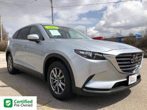 2019_Mazda_CX-9_Touring AWD_ Frankfort KY