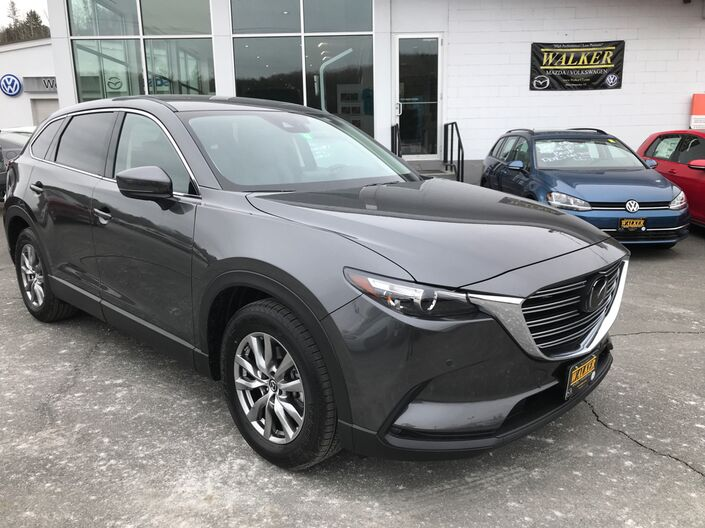 2019 Mazda CX-9 Touring Barre VT