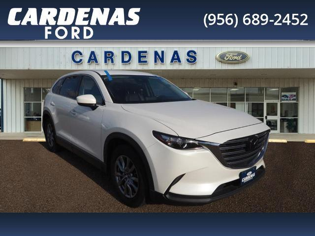 2019 Mazda CX-9 Touring Brownsville TX