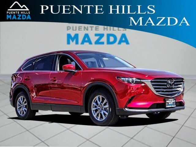2019 Mazda CX-9 Touring City of Industry CA