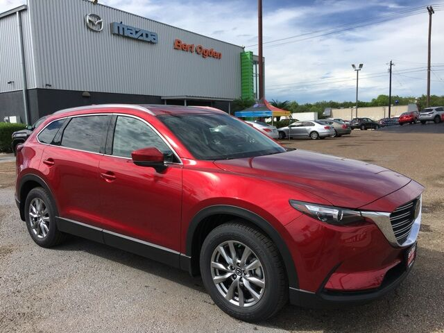 2019 Mazda CX-9 Touring Edinburg TX