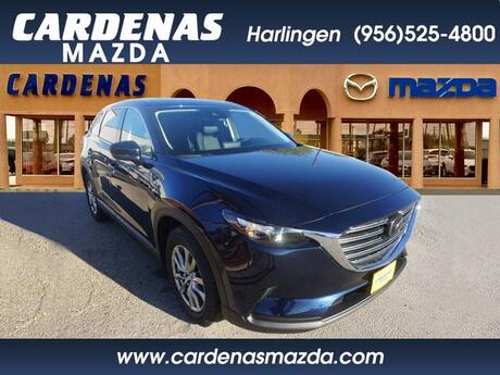 2019 Mazda CX-9 Touring Harlingen TX