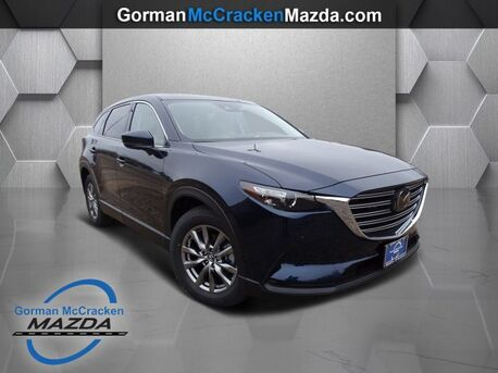 2019_Mazda_CX-9_Touring_ Longview TX