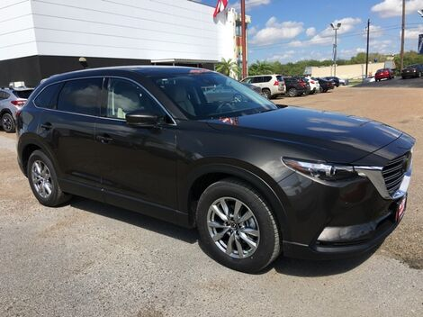 2019_Mazda_CX-9_Touring_ McAllen TX