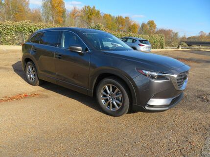 2019_Mazda_CX-9_Touring_ Memphis TN