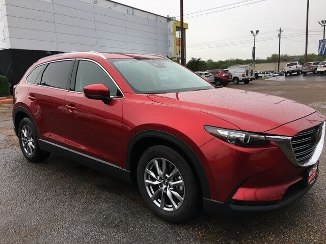 2019 Mazda CX-9 Touring Mission TX
