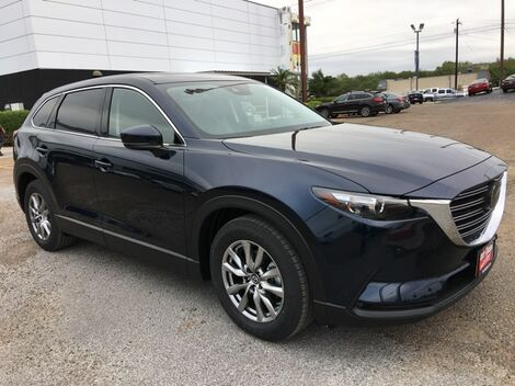 2019_Mazda_CX-9_Touring_ Mission TX