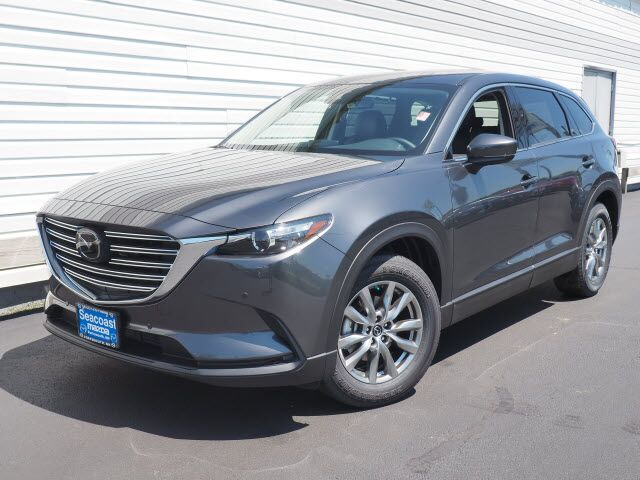 2019 Mazda CX-9 Touring Portsmouth NH