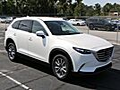 2019 Mazda CX-9 Touring Savannah GA