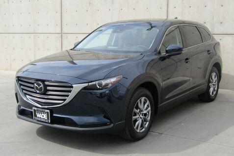 2019_Mazda_CX-9_Touring_ St George UT