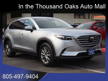 2019_Mazda_CX-9_Touring_ Thousand Oaks CA