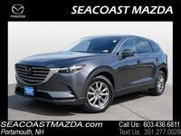 Mazda CX-9 Touring w/Premium Pkg 2019