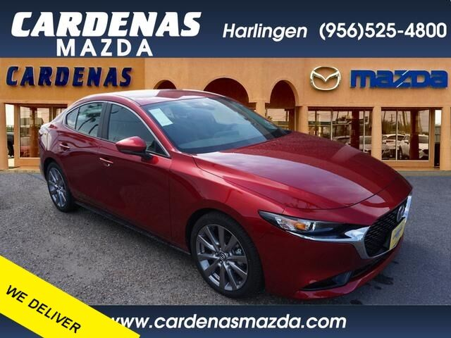 2019 Mazda MAZDA3 Base Harlingen TX