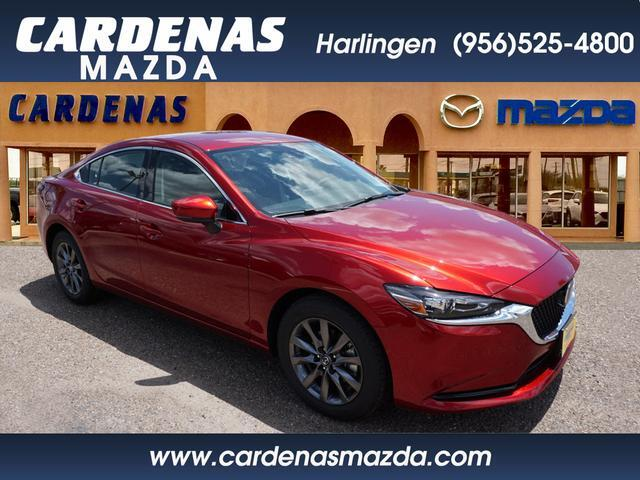 2019 Mazda MAZDA6 Base Harlingen TX