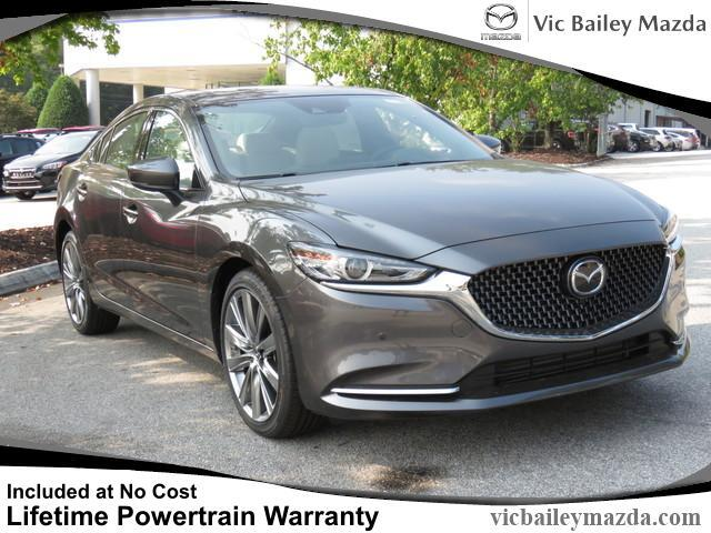 2019 Mazda MAZDA6 Signature Spartanburg SC