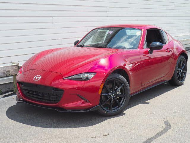 2019 Mazda MX-5 Miata Club Portsmouth NH