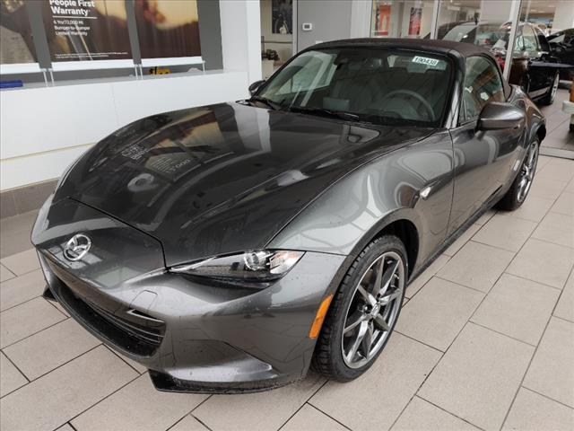 2019 Mazda MX-5 Miata GRAND TOURING AUTO Brookfield WI