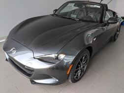 2019 Mazda MX-5 Miata GRAND TOURING AUTO