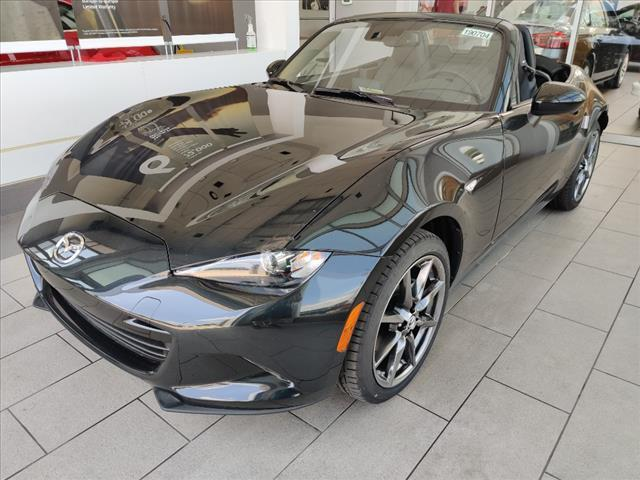 2019 Mazda MX-5 Miata GRAND TOURING MANUAL Brookfield WI