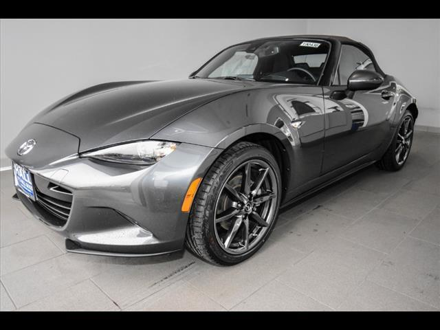 2019 Mazda MX-5 Miata Grand Touring Brookfield WI