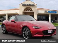 Mazda MX-5 Miata Grand Touring 2019