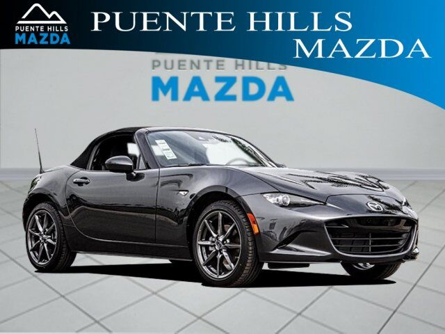 2019 Mazda MX-5 Miata Grand Touring City of Industry CA