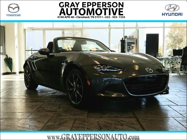 2019 Mazda MX-5 Miata Grand Touring Cleveland TN