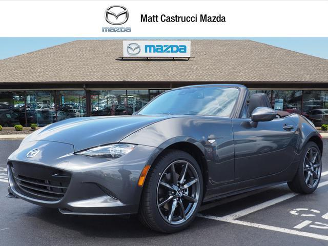 2019 Mazda MX-5 Miata Grand Touring Dayton OH