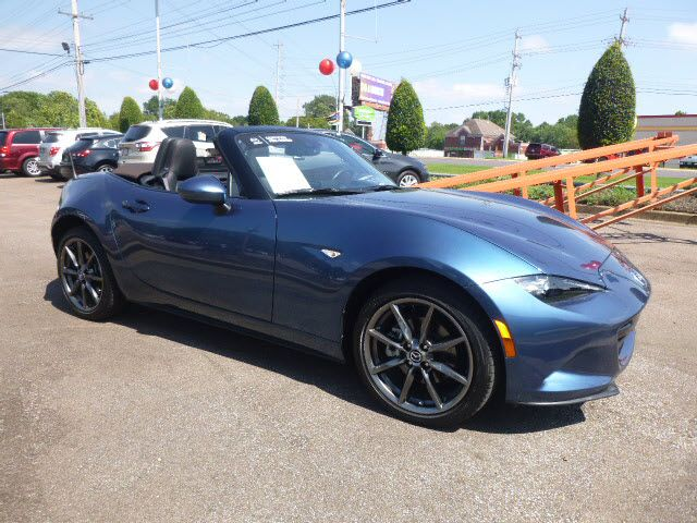 2019 Mazda MX-5 Miata Grand Touring Memphis TN