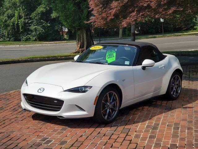 2019 Mazda MX-5 Miata Grand Touring Morristown NJ