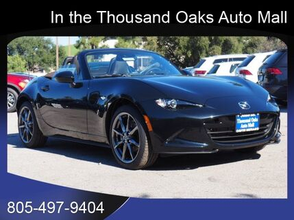 2019_Mazda_MX-5 Miata_Grand Touring_ Thousand Oaks CA