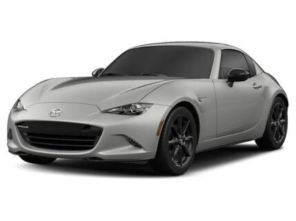 2019_Mazda_MX-5 Miata RF_ANNIVERSARY EDITION_ Carlsbad CA