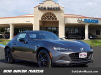 Mazda MX-5 Miata RF Club 2019