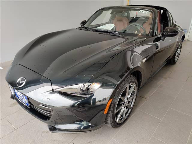 2019 Mazda MX-5 Miata RF GRAND TOURING AUTO Brookfield WI