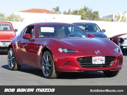 2019_Mazda_MX-5 Miata RF_Grand Touring_ Carlsbad CA