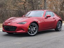 2019_Mazda_MX-5 Miata RF_Grand Touring_ Cary NC